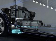 Inducción en coches electricos