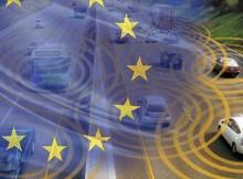 UE coches conectados