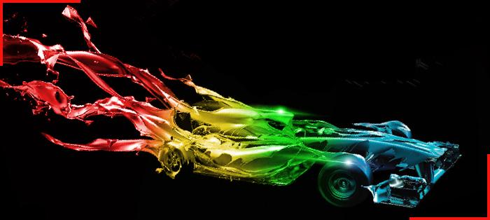 Decoraciones F1