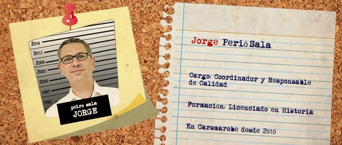 Jorge Peiró