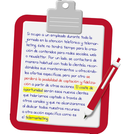 block notas- Marketing 2.0