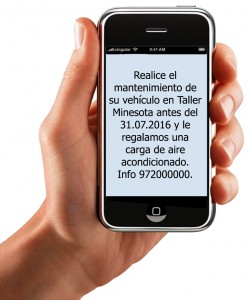 SMS01- Marketing 2.0